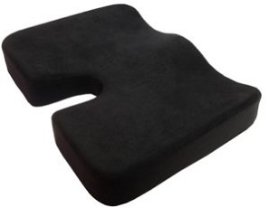 Compile Coccyx Seat Cushion